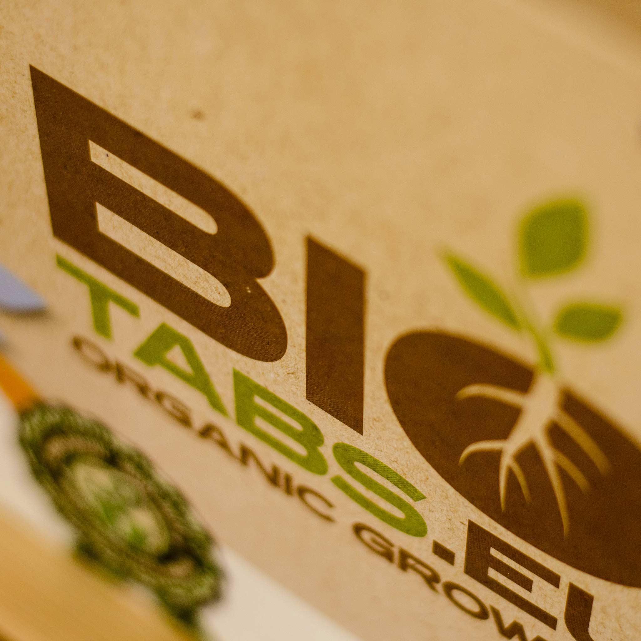 bio-tabs